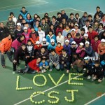 12)CSJ Love