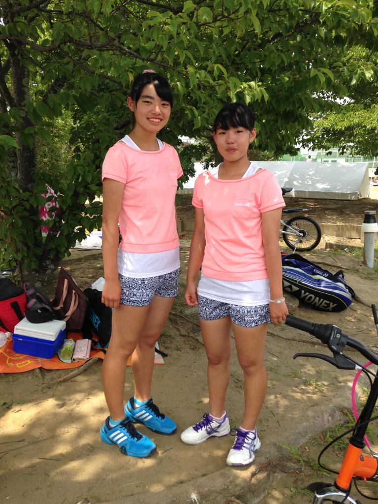 全国小学生テニス選手権大会